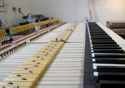 Klavierbau